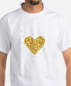 Unique Heart Shirt