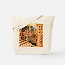 Cute Maci Tote Bag