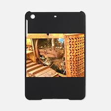 tractor up close iPad Mini Case