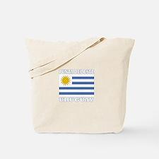Punta del Este, Uruguay Tote Bag