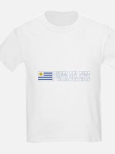 Punta del Este, Uruguay T-Shirt
