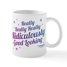 Good Looking Small Small Mug