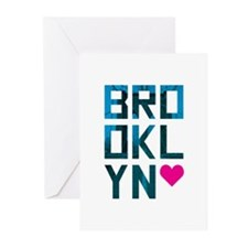 New Greeting Cards (Pk of 20)