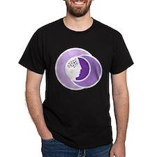 Cool Lbda lbd lewy dementia pdd dlb T-Shirt