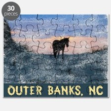 Cute Outer banks Puzzle