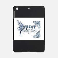 sweat is my fairy dust iPad Mini Case