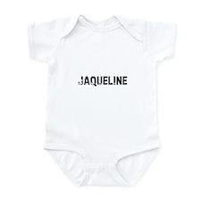 Jaqueline Infant Bodysuit