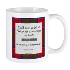 The Best Scottish Apple Mugs