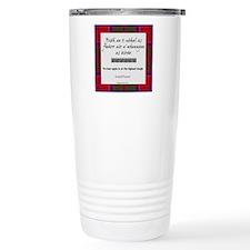 The Best Scottish Apple Travel Mug