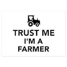 Trust me I'm a Farmer Invitations