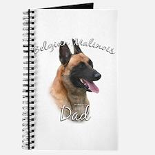 Malinois Dad2 Journal