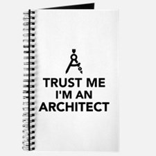 Trust me I'm an Architect Journal