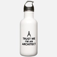 Trust me I'm an Archit Water Bottle