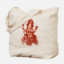 Cool Buddhist mandala Tote Bag