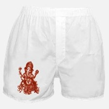 Cute Monk Boxer Shorts