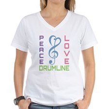 Unique Drumline Shirt