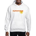 Californification Hooded Sweatshirt