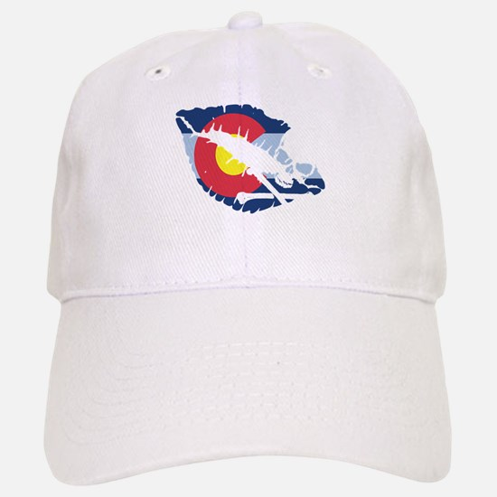 colorado kiss Baseball Hat