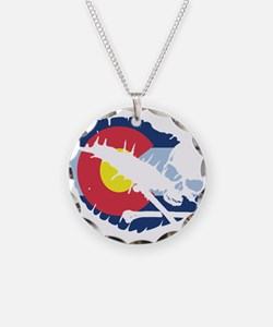 colorado kiss Necklace