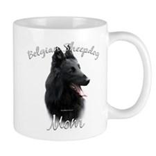 Sheepdog Mom2 Mug