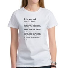 Liberal Defined Tee