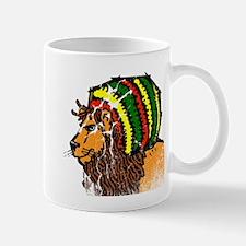 Jah King Vintage Mugs