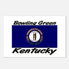 Bowling Green Kentucky Postcards (Package of 8)