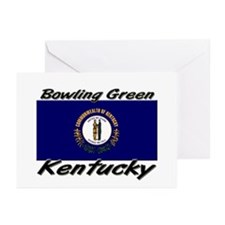 Bowling Green Kentucky Greeting Cards (Pk of 10)