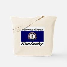Bowling Green Kentucky Tote Bag