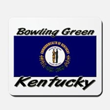 Bowling Green Kentucky Mousepad