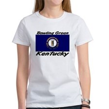 Bowling Green Kentucky Tee