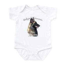 Terv Mom2 Infant Bodysuit