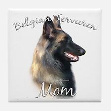 Terv Mom2 Tile Coaster
