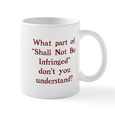Shall Not Mug