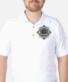 Oldies Forever Golf Shirt
