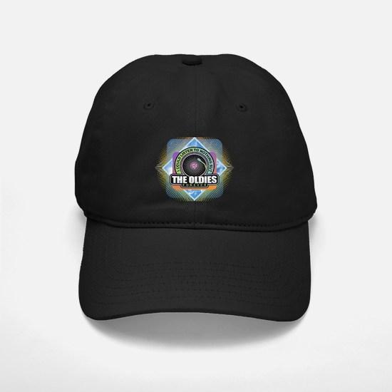 Oldies Forever Baseball Hat