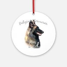 Terv Dad2 Ornament (Round)