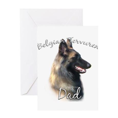 Terv Dad2 Greeting Card