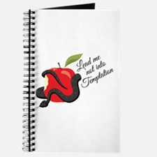 Into Temptation Journal