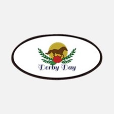 Derby Day Patch