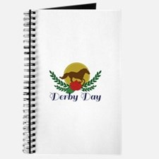 Derby Day Journal