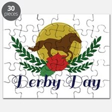 Derby Day Puzzle