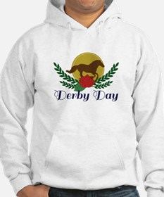 Derby Day Hoodie