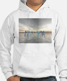 Reflections of Freedom Hoodie