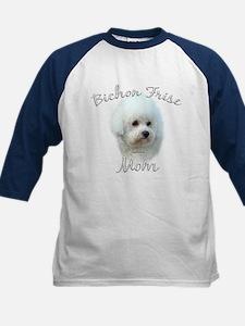 Bichon Mom2 Tee