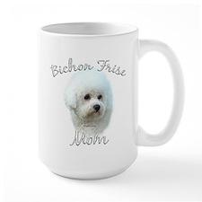 Bichon Mom2 Mug
