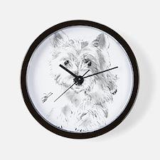 Westy Wall Clock