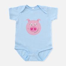 Pig Love Body Suit