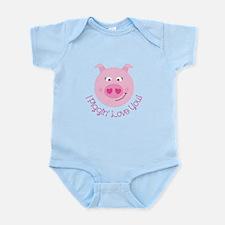 Piggin Love You Body Suit
