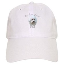 Bichon Dad2 Baseball Cap